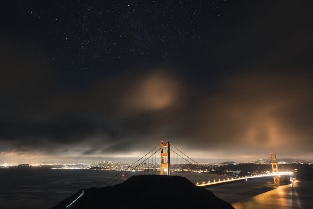 Adam Asar - Golden Gate Bridge