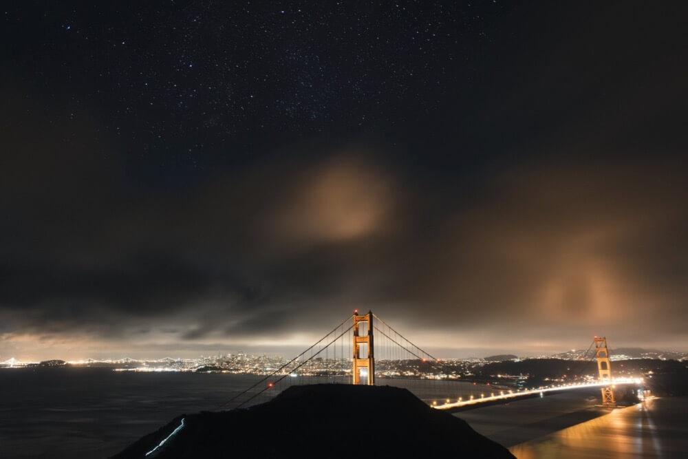 Adam Asar - Golden Gate Bridge