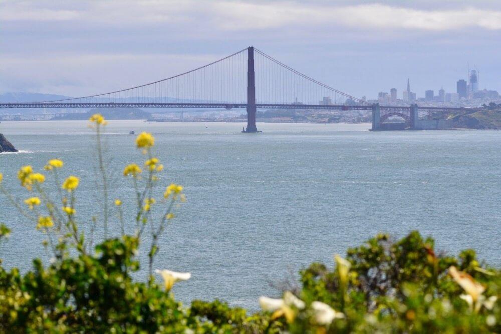 jcookfisher - The Golden Gate Bridge San Francisco, California
