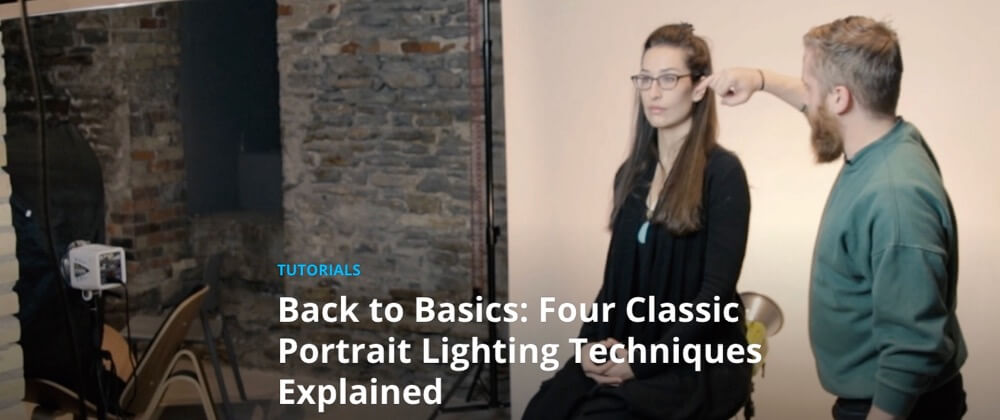 lighting tutorials
