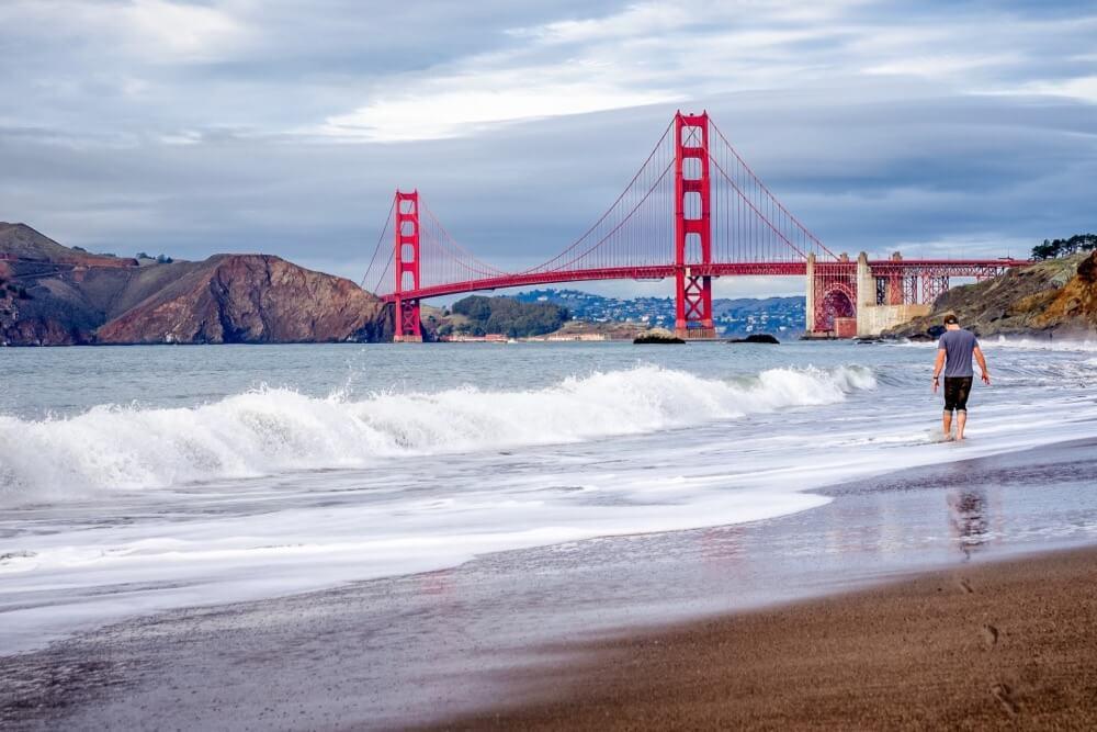 gags9999 - Golden Gate Bridge