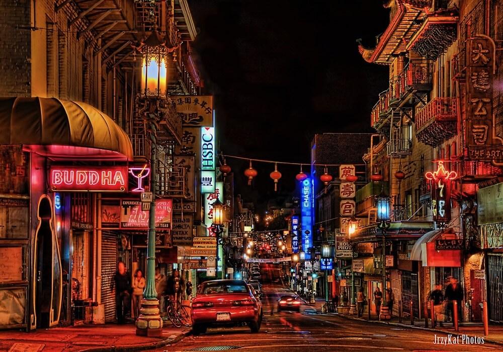 KatVitulano Photos - Chinatown, San Francisco