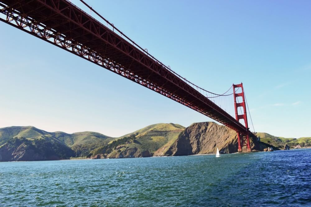 DARSHAN SIMHA - Mighty Golden Gate