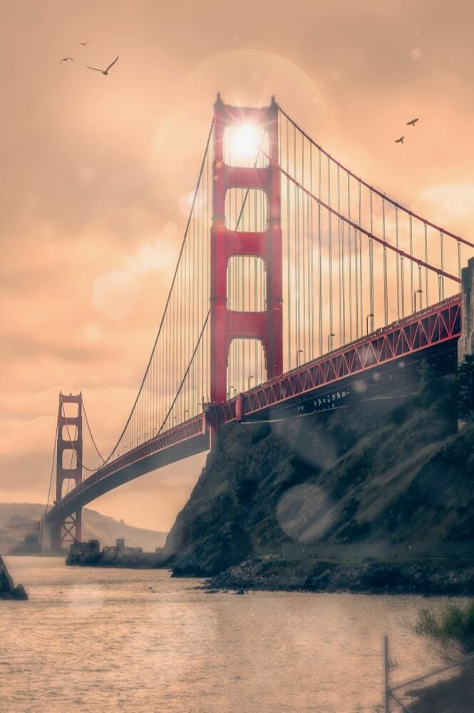 Shane Taremi - Across the Bridge Where Angels Dwell