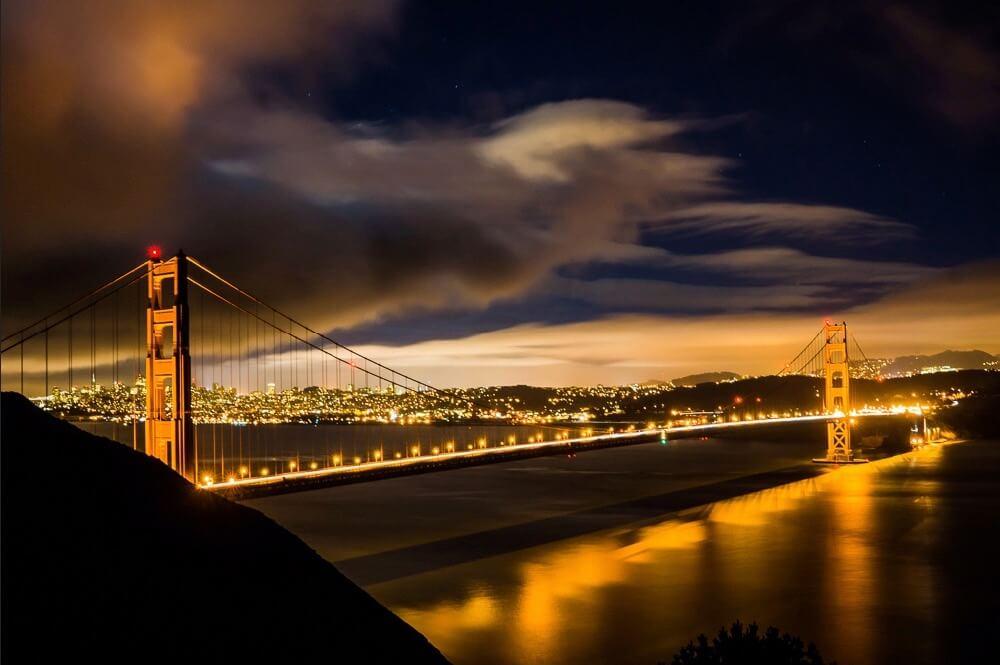 b.m.a.n. - Golden Gate Bridge