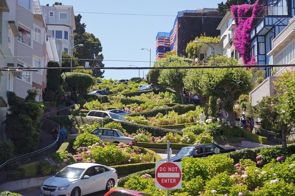 Allie_Caulfield - Lombard Street