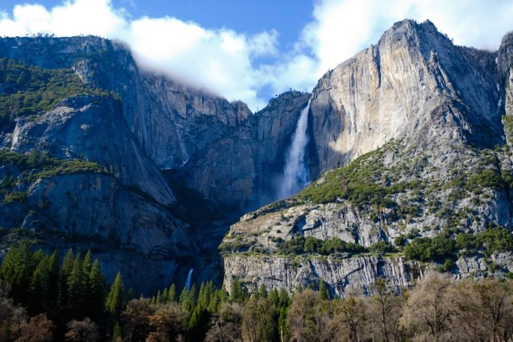 Roshan Vyas - Yosemite Falls
