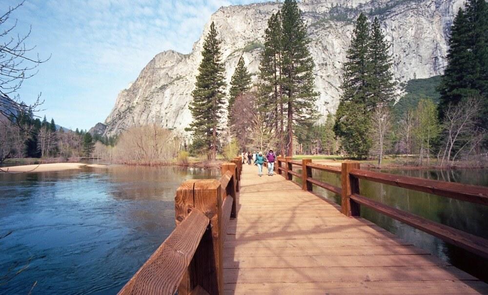 CheWei Chang - Yosemite
