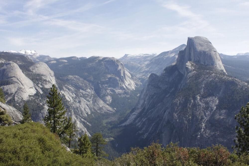 edward stojakovic - Yosemite