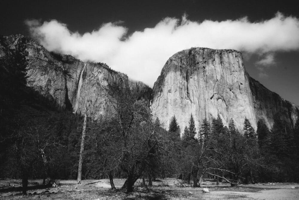 Roshan Vyas - Yosemite El Capitan