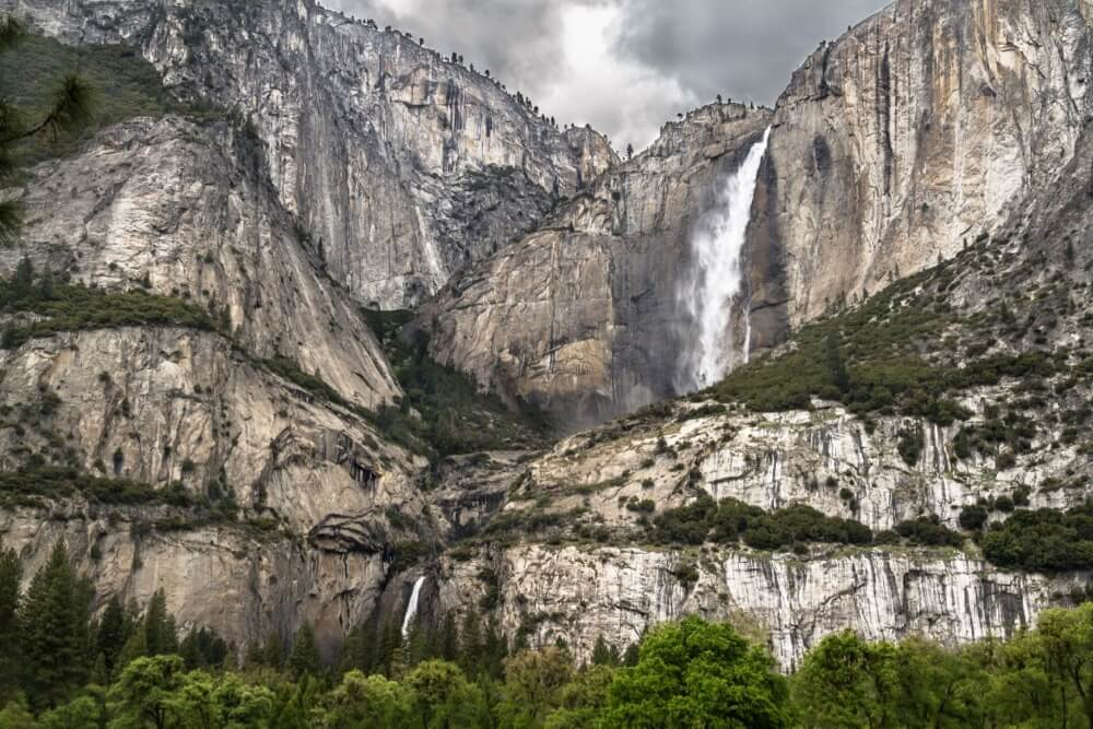 Michael Costa - Yosemite Falls