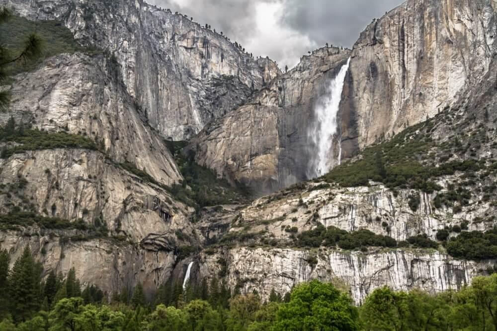 Michael Costa - Yosemite Falls