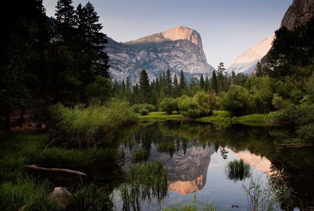 Joel Olives - Mirror Lake