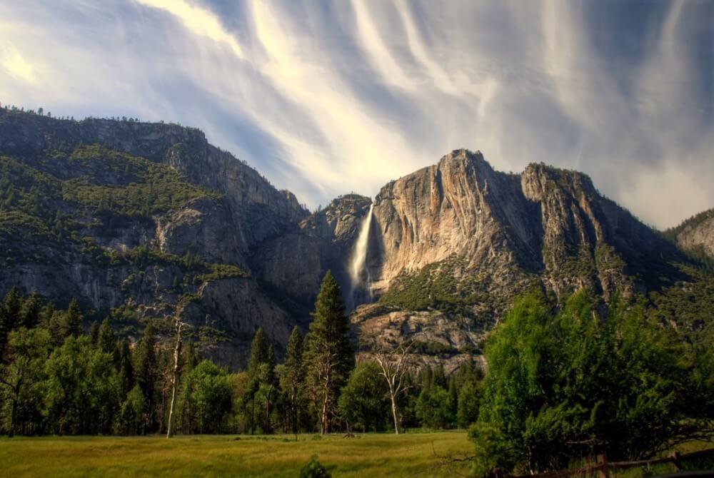 raymondtan85 - Yosemite Falls