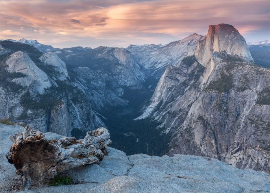 Henryk - Yosemite