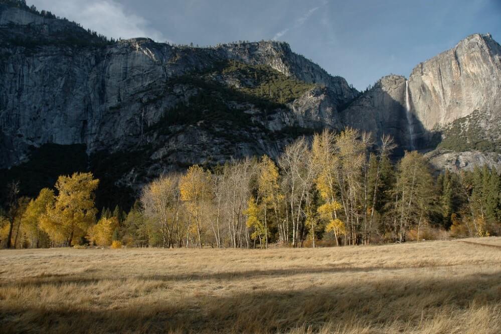 Hammerin Man - Yosemite Fall