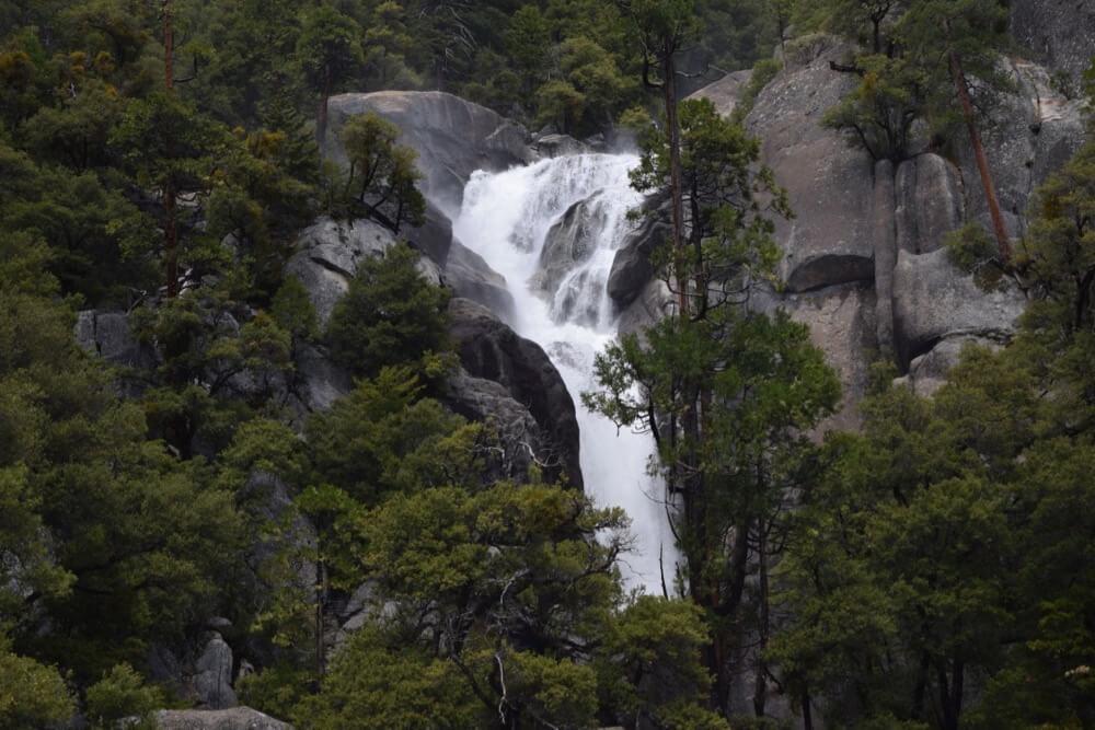 ekaterina vladinova - Waterfall at Yosemite