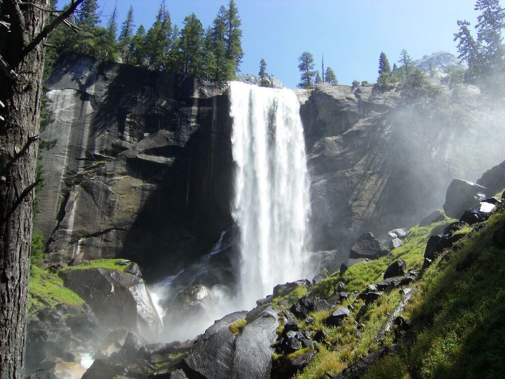Theo Crazzolara - Yosemite National Park