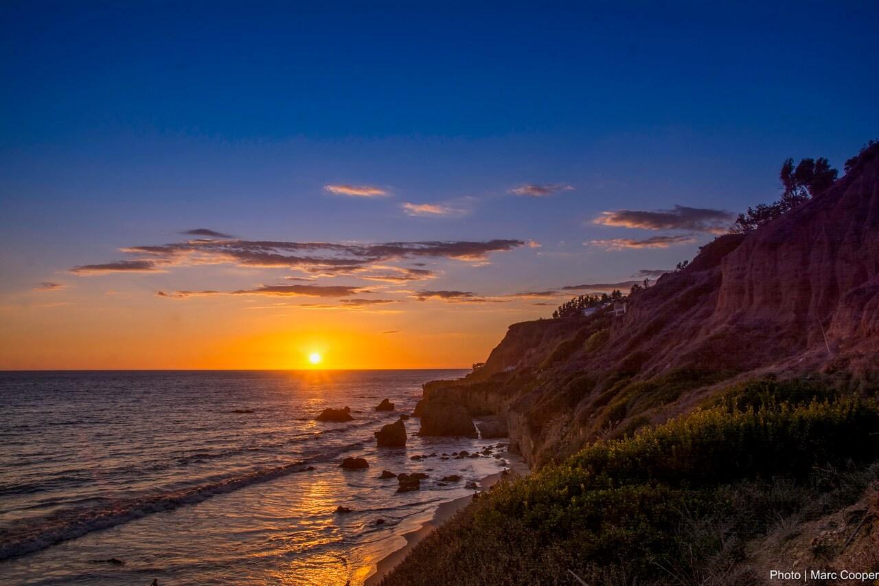 Marc Cooper - El Matador State Beach CA