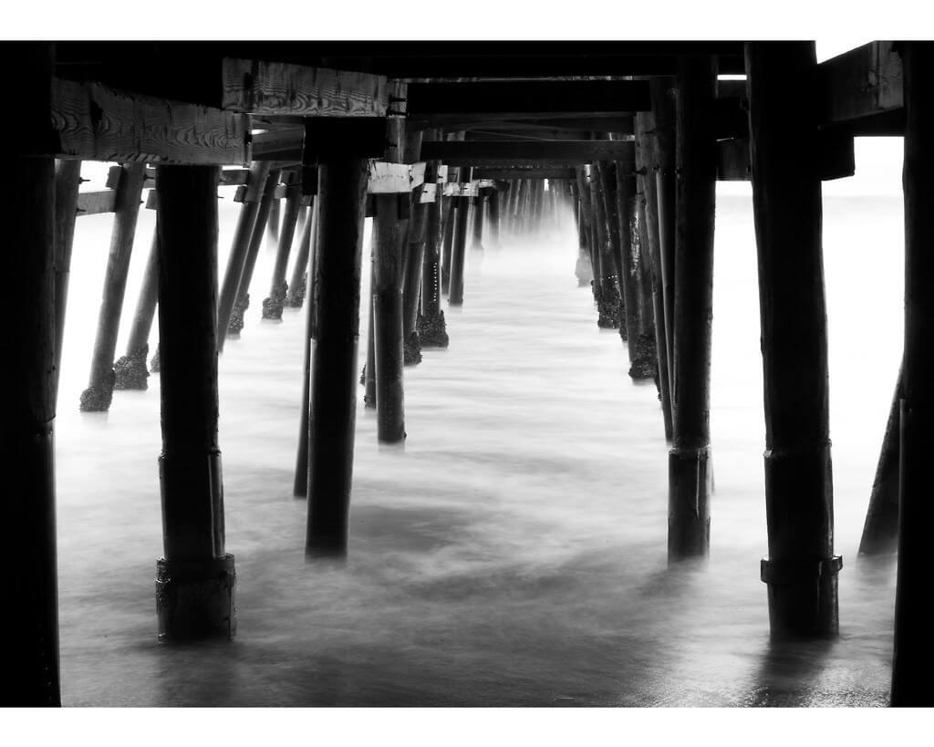 Rex Boggs - Hermosa Beach Pier