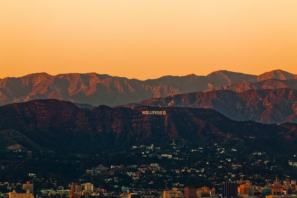 aepg - Hollywood & Sunset