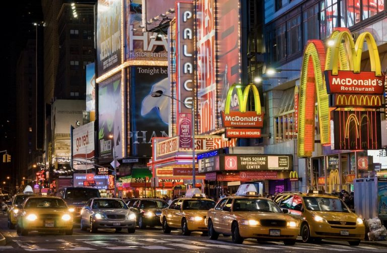Cool Places in NYC for Photography