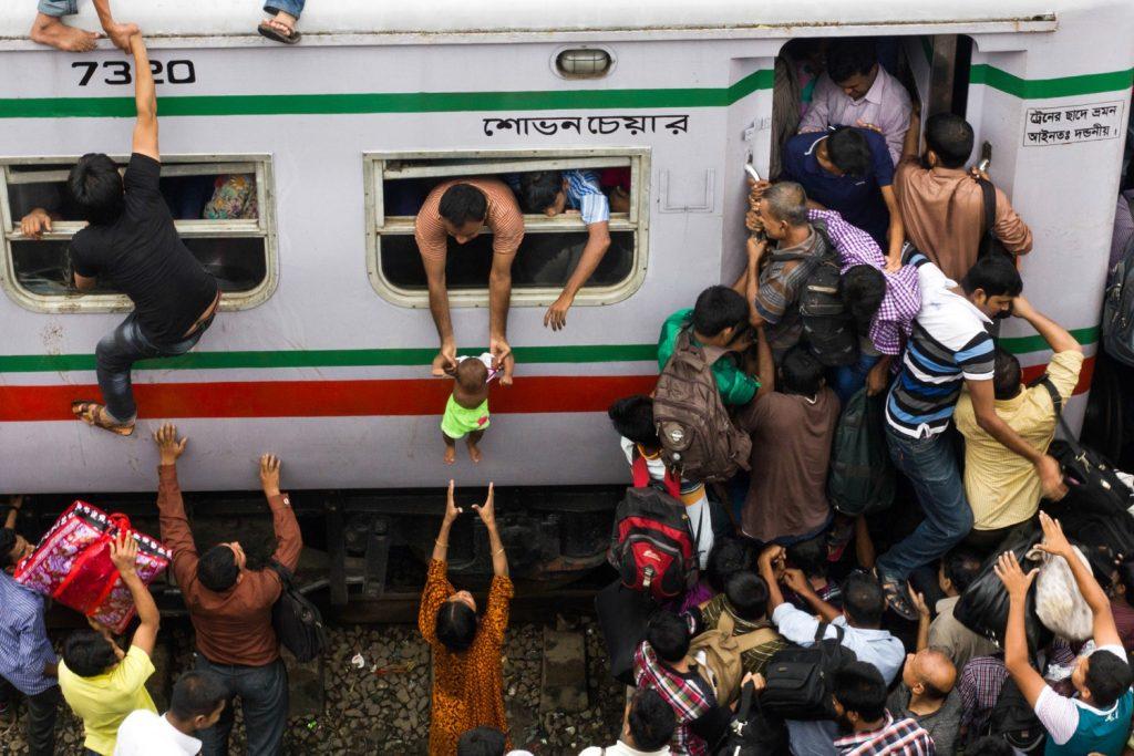 bangladesh india train