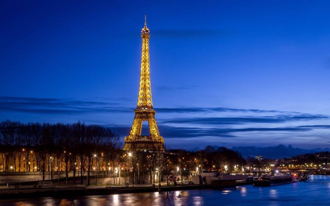 Gadjo_Niglo - Tour Eiffel