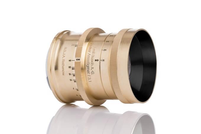 glaukar 3.1 97mm lens