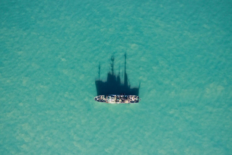 Guiga Pirá- marine conservation campaign