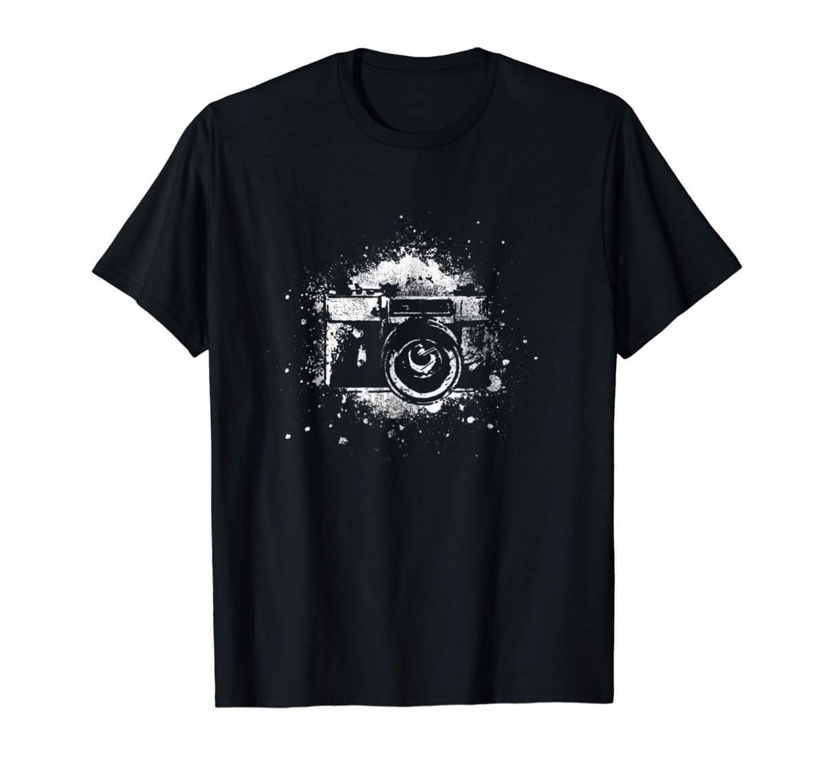 T-shirt Funny Photographer Photography Camera Photo Gift Tee Shirt Got Camera