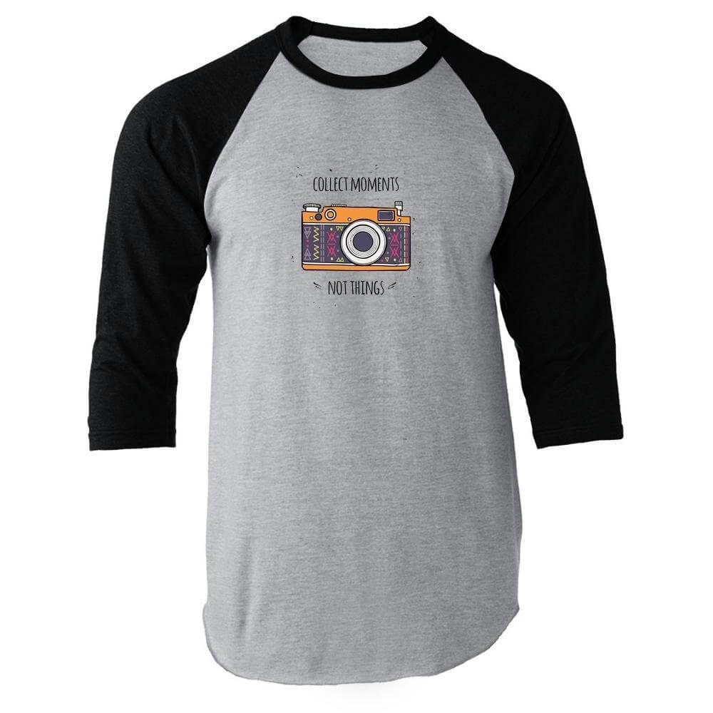 Collect Moments Not Things - Pop Threads