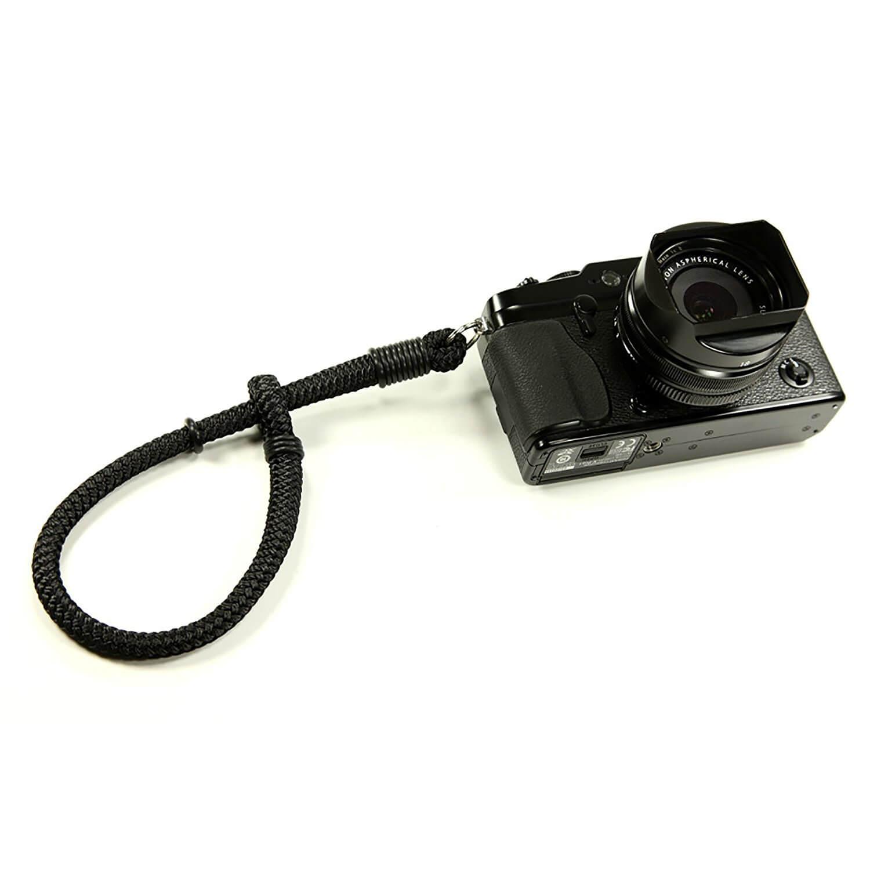 wrist camera strap