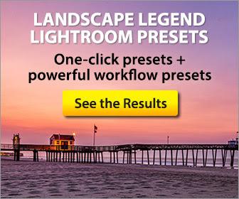 landscape legends