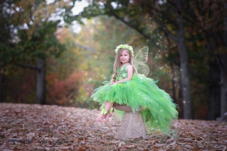 fairy dust photoshop