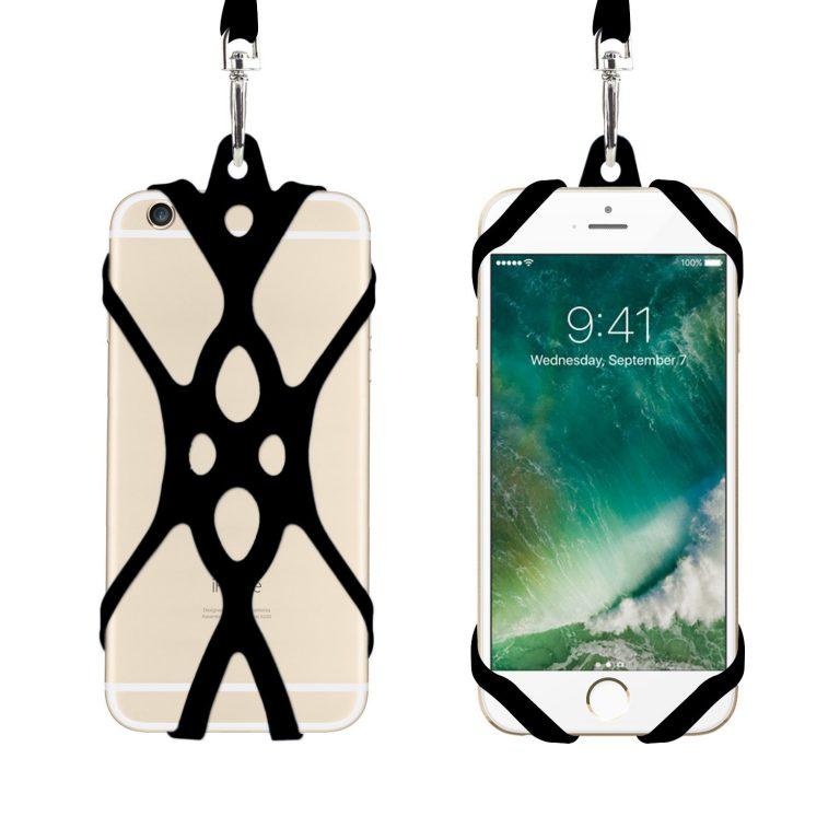 Straps for Smartphones