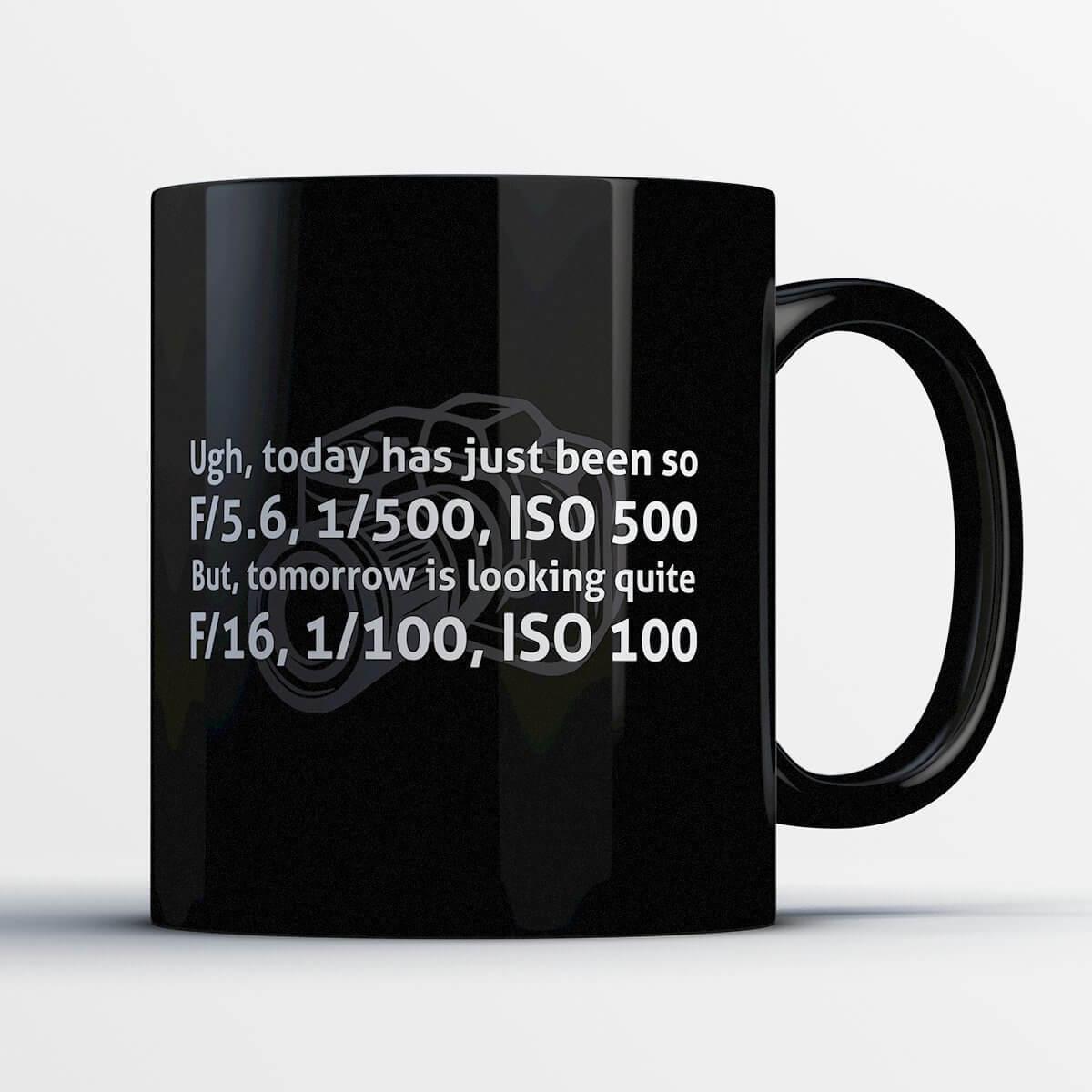 funny photographer mug