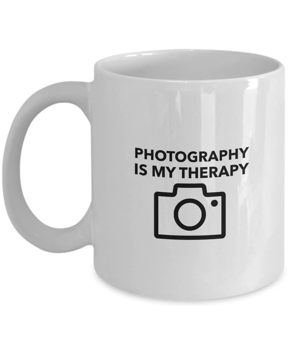 20+ Great Mugs for Photographers