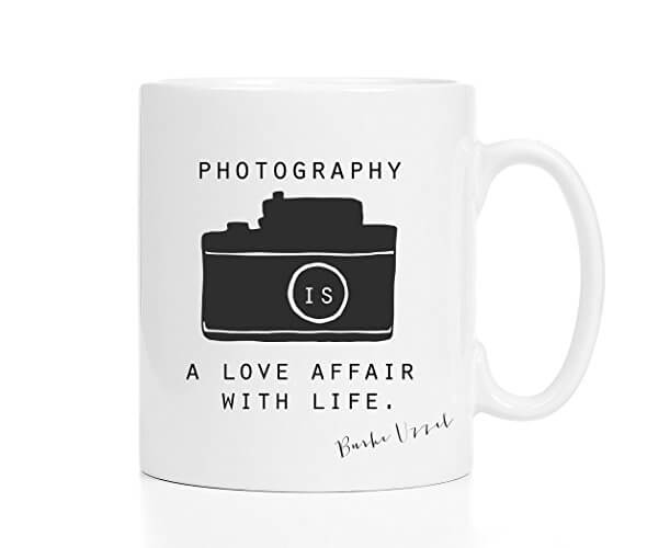 photography love affair