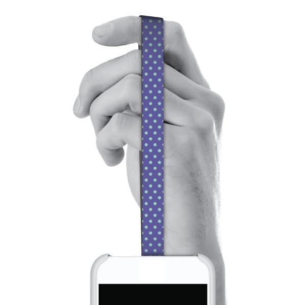 smartphone wrist strap