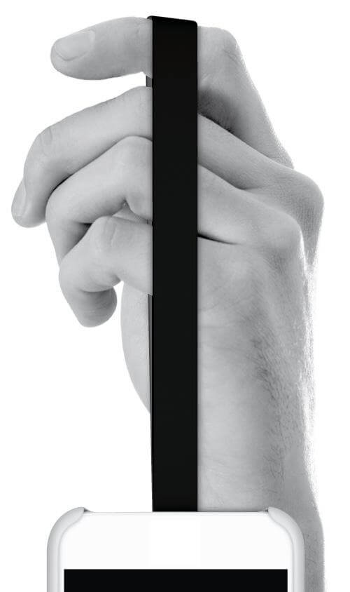 phone leash wrist strap