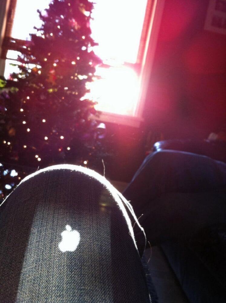 Greg Zehe - Christmas Reflection