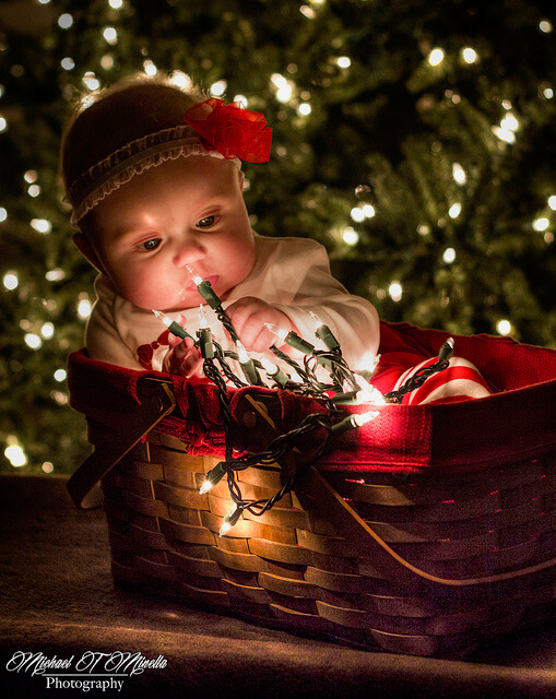 Michael Minella - Addison's First Christmas