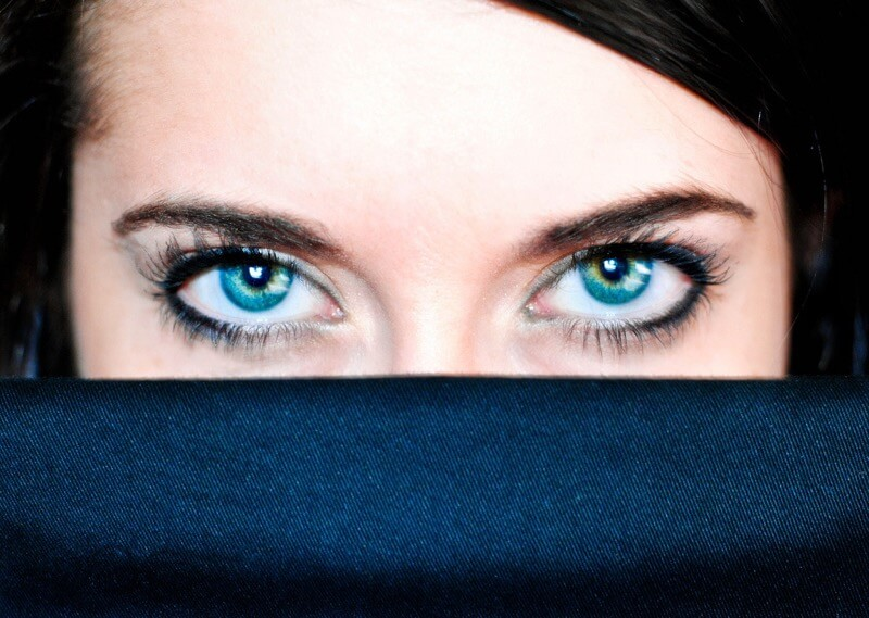 Lindsey - Windows to the Soul....