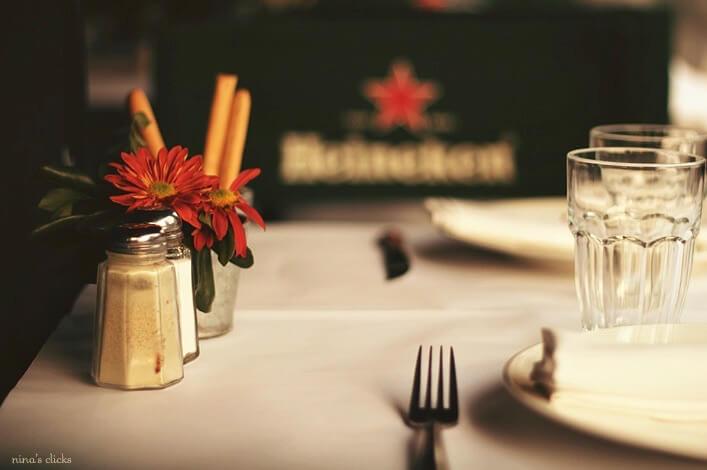 ninasclicks - The table is ready