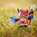 35 Clever Examples of Toy Photography