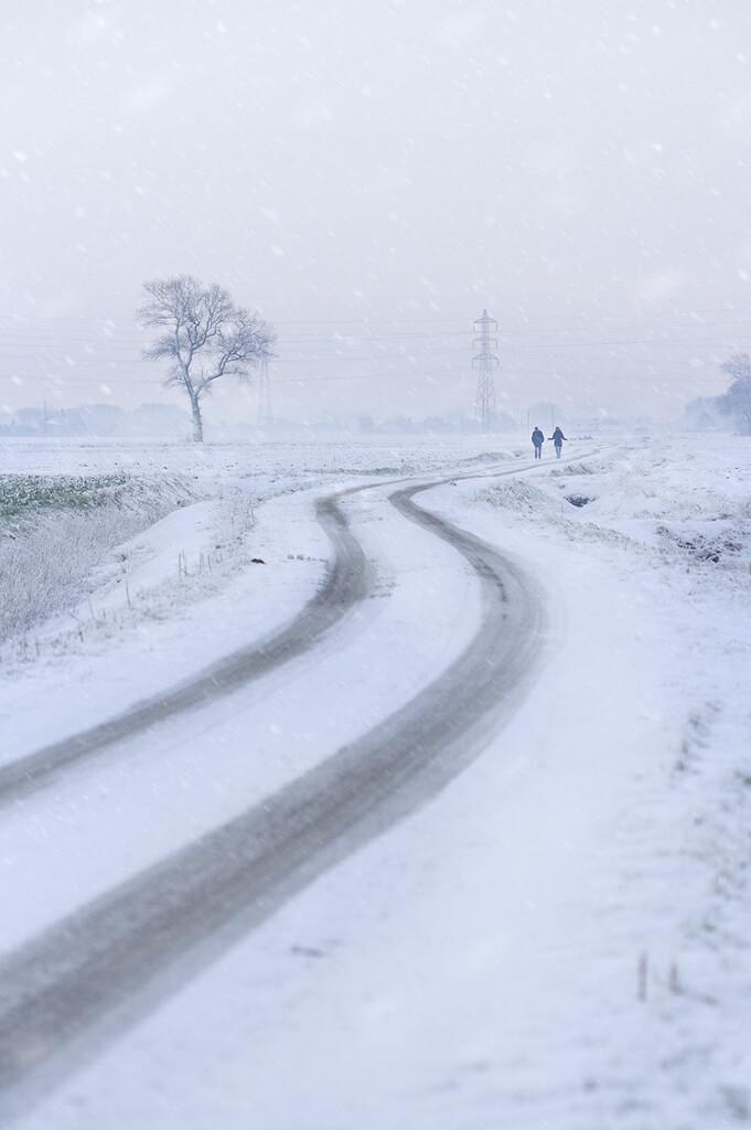 Ludovic Cadet - Winter Mood