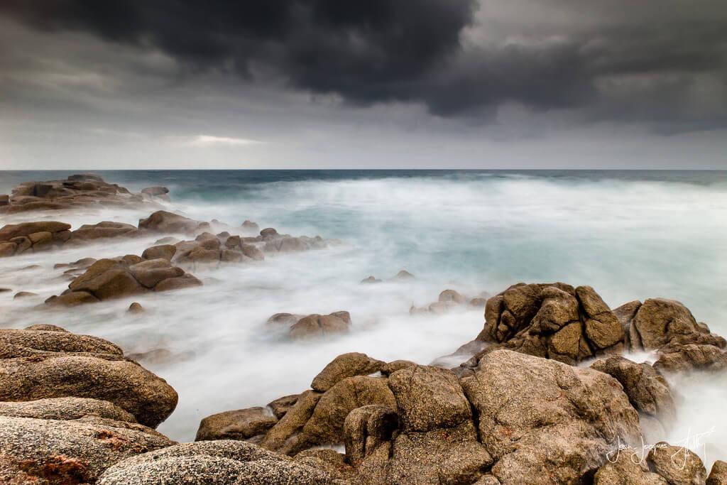 Corse du sud, France