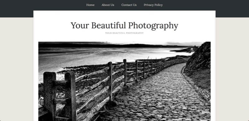 Your Beautiful Photography
