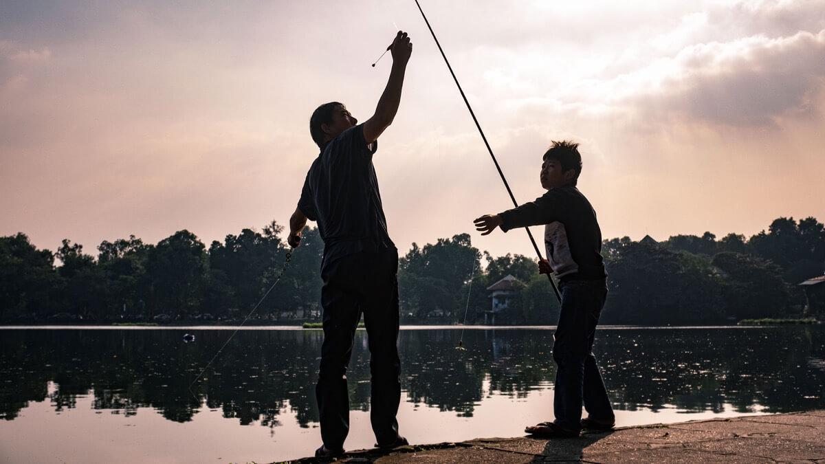 Fishing - Hanoi LQ